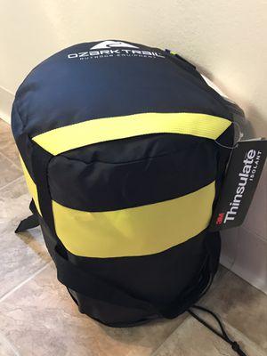 Ozark Trail sleeping bag for Sale in Clovis, CA