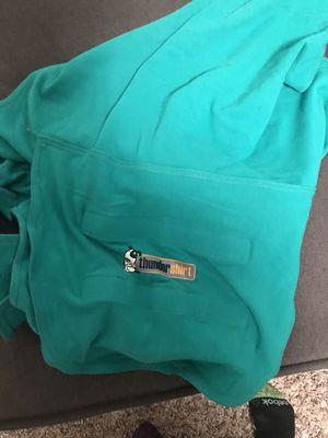 Thunder shirt for Sale in Kirkland, WA