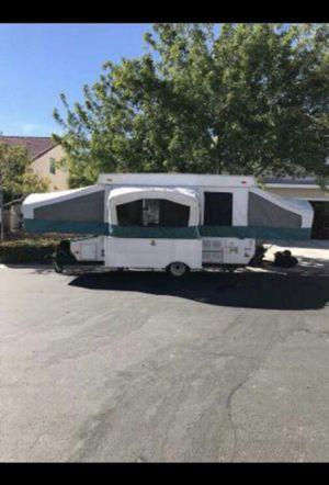 1999, Viking, Legend. Pop-up camper, Tent Trailer for Sale in Las Vegas, NV