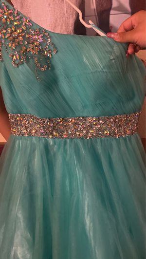 Prom /quince dress for Sale in Compton, CA