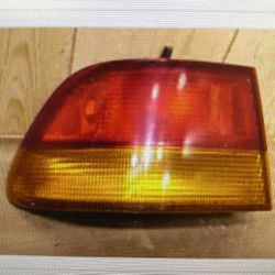 Tail Lights For Ek Civic 2dr Ex 4 Pieces for Sale in Kent,  WA