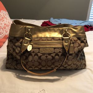 Coach Purse for Sale in Columbia, SC