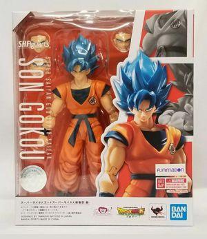 Son Goku SSGSS for Sale in Oak Park, MI