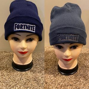 Fortnite Beanies For Kids for Sale in Des Moines, WA