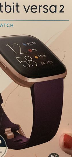 Fitbit Versa 2 for Sale in Port Charlotte,  FL