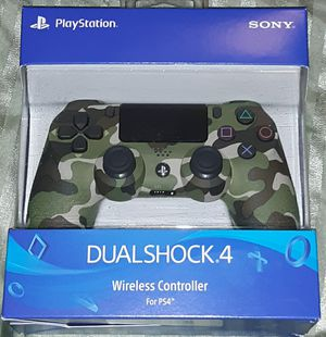 Brand New PS4 Controller, Bought it Directly From PlayStation Store. for Sale in Fort Washington, MD