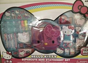 Hello Kitty Stationary Gift Set for Sale in Poinciana, FL