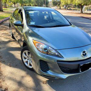 Mazda 3 Skyactiv 2013 81000 Miles Clean Title for Sale in San Jose, CA