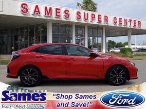 2018 Honda Civic Hatchback for Sale in Austin, TX