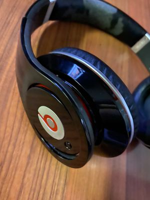 Wired Monster Beats by Dr Dre Studio Headphones for Sale in Tempe, AZ