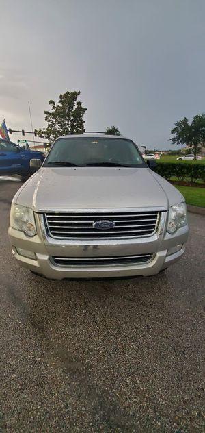 2008 Ford Explorer 4x4 for Sale in Orlando, FL