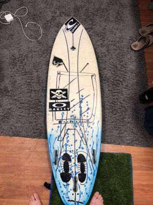 Kheckle surfboard pro model for Sale in Virginia Beach, VA