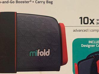 Portable Booster Seat (New In Box) for Sale in Boca Raton,  FL