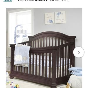 Baby crib-NEW for Sale in Los Angeles, CA