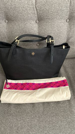 Tory Burch York Buckle Tote Excellent Condition for Sale in Palm Bay, FL