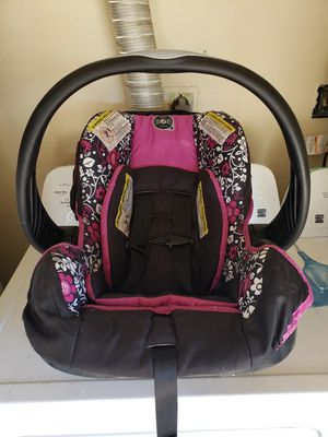 Car seat for Sale in Boca Raton, FL