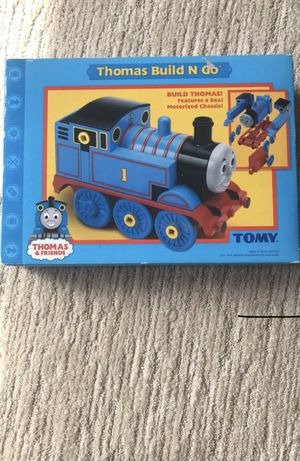 Thomas The Train for Sale in Riverwoods, IL