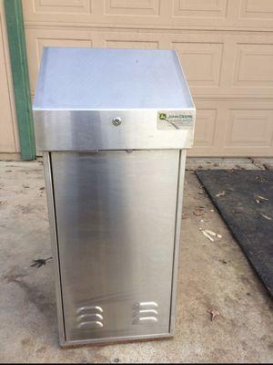 John Deere commercial sprinkler timer 24 station for Sale in Wilton, CA