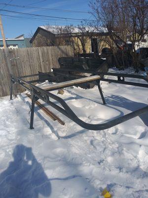 Ladder racks for Sale in Saint Paul, MN