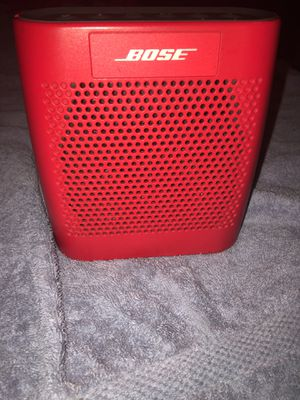 Bose Bluetooth Speaker for Sale in Waldorf, MD