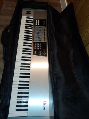 Midi keyboard for Sale in College Park, MD