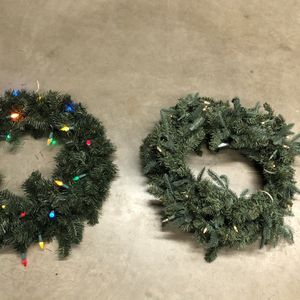 Christmas Decor for Sale in Corona, CA