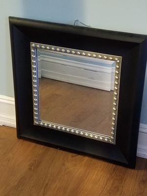 Large mirror for Sale in Wantage, NJ