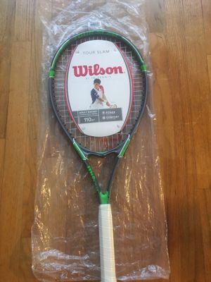 Tennis racket for Sale in Renton, WA
