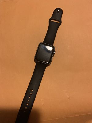 Apple Watch series 3 in great conditions no scratches for Sale in West Covina, CA