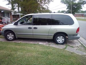1999 Dodge Grand Caravan for Sale in Portsmouth, VA
