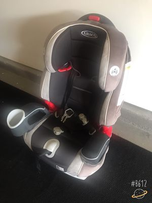 I sell this pretty baby car seat for Sale in Manassas, VA