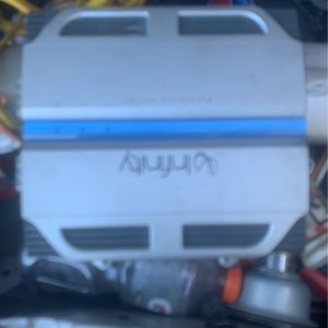 Amplifier for Sale in San Jose, CA