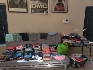 Come get clothes for baby for Sale in Las Vegas, NV