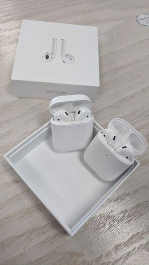 Apple Airpods Gen 2 for Sale in Renton, WA