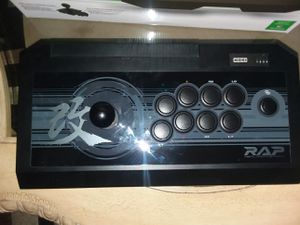 Real arcade pro.v arcade stick for Sale in West Valley City, UT
