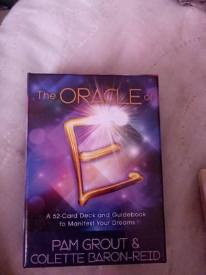 Oracle DreamTarot Cards for Sale in Denver, CO