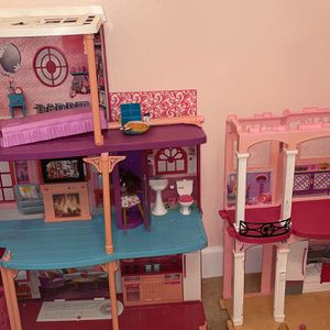 Barbie Dream house for Sale in Haines City, FL