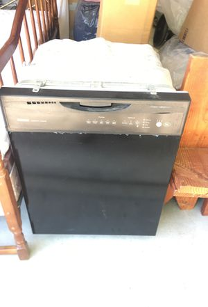 Me more quit guard dishwasher for Sale in Fresno, CA