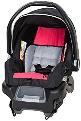 NEW Baby Trend Ally 35 Infant Car Seat, Optic Pink for Sale in Sacramento, CA