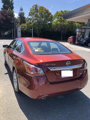 Nissan Altima 2014 for Sale in San Francisco, CA