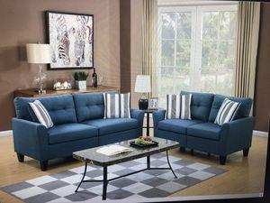 Sofa love and seat for Sale in Dallas, TX