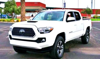 Clean '17 Tacoma for Sale in Lynchburg,  VA