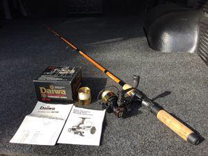 Kencor PAC73 Jigs Finger Fishing Rod - 7' 3pc Travel for Sale in Fullerton, CA