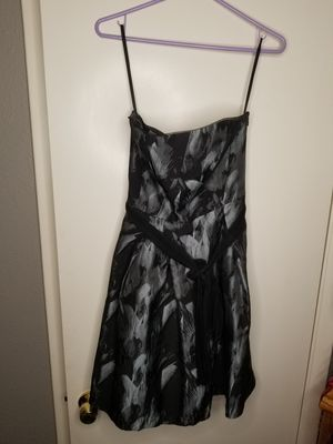 Short black and gray dress for Sale in Phoenix, AZ