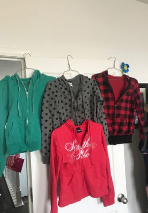 Women's hoodies for Sale in Fresno, CA