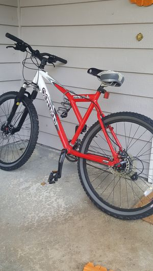 Bike Escape 81 v tech frame DM18 for Sale in Snohomish, WA