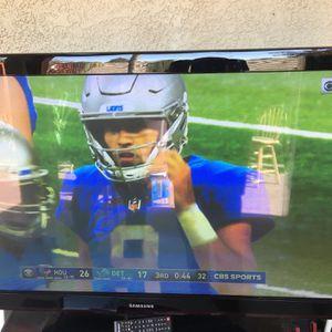 50inch Samsung Plasma TV for Sale in Kingsburg, CA