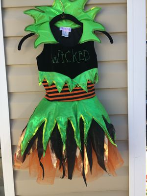 Witch costume for Sale in Elma, WA