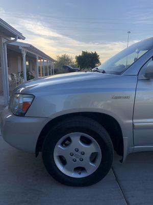 2004 Toyota Highlander for Sale in Phoenix, AZ
