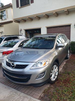 2012 Mazda cx-9 Full Edition for Sale in Miami, FL